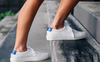 FRANKi4's Are The Coolest Podiatry Shoes You'll Ever Own